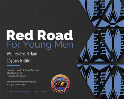 youngman Red Road Flyer